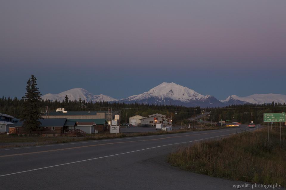 Mount Drum, Glennallen, Alaska