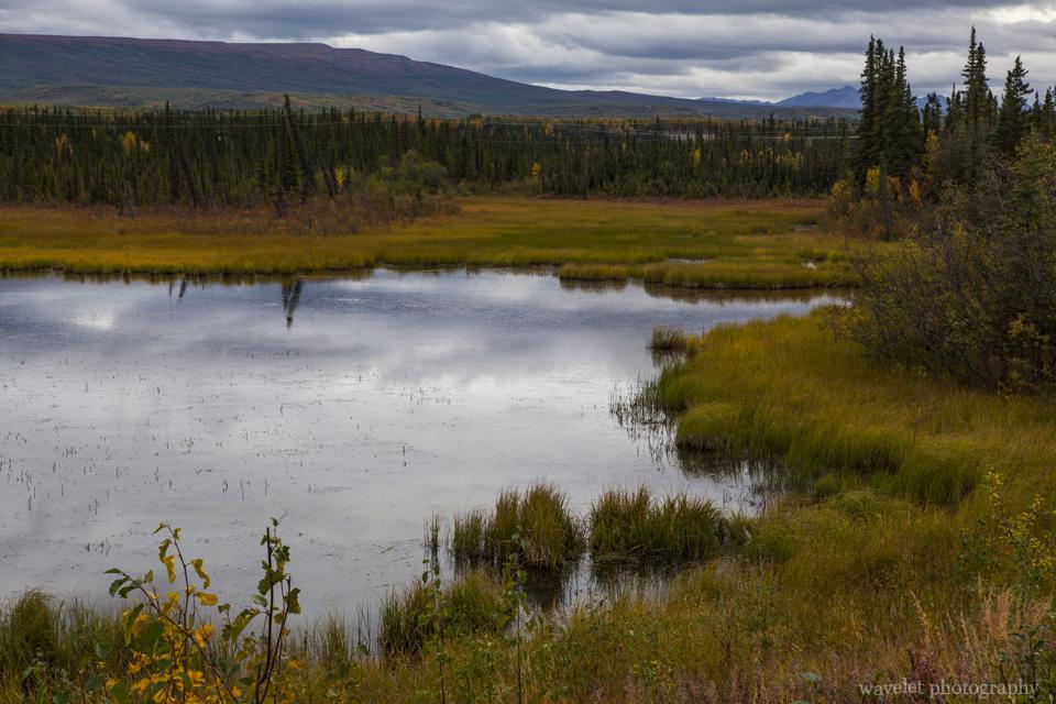 George Parks Highway, Alaska