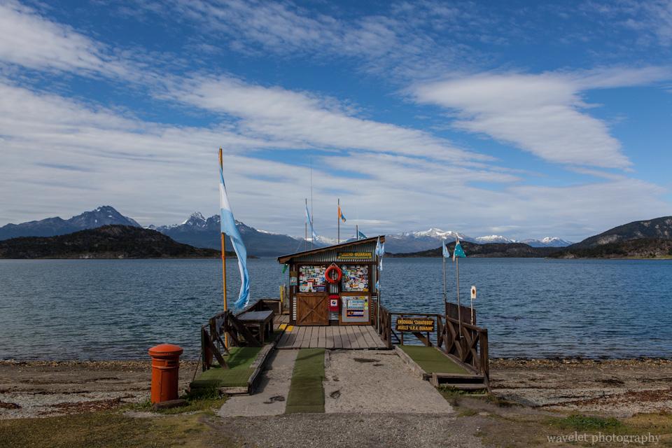 Ensenada Bay, Tierra del Fuego