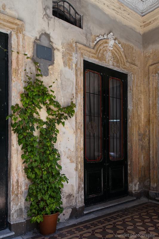 Plaza Dorrego, San Telmo