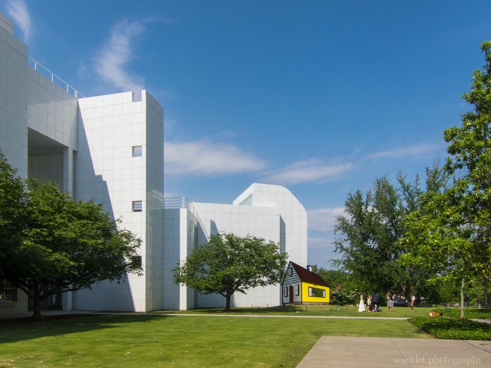 High Museum of Art, Atlanta