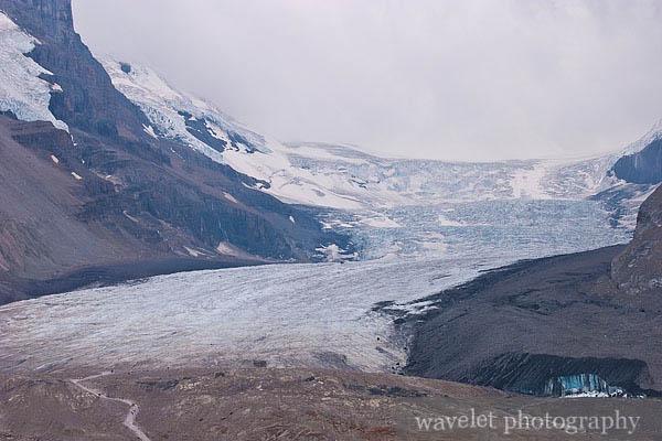 Columbia Icefield, Jasper