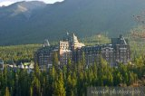 The Fairmont Banff Springs Hotel, Banff
