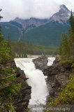 Athabasca Fall, Jasper