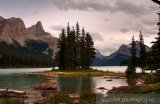 Spirit Island, Jasper