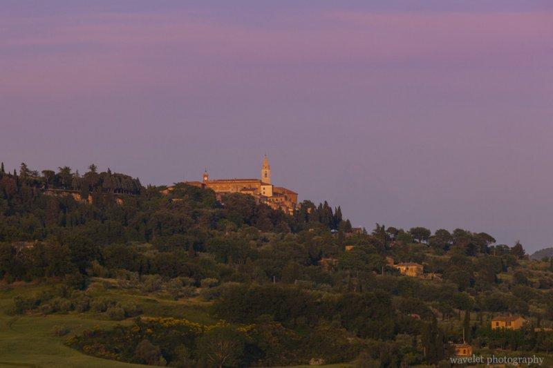 Pienza, Southern Tuscany