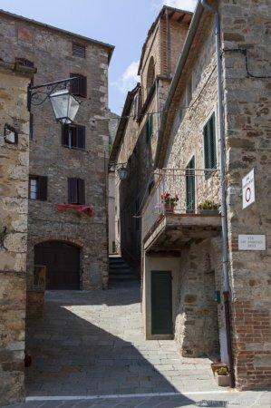 Castiglione D'orcia, Southern Tuscany