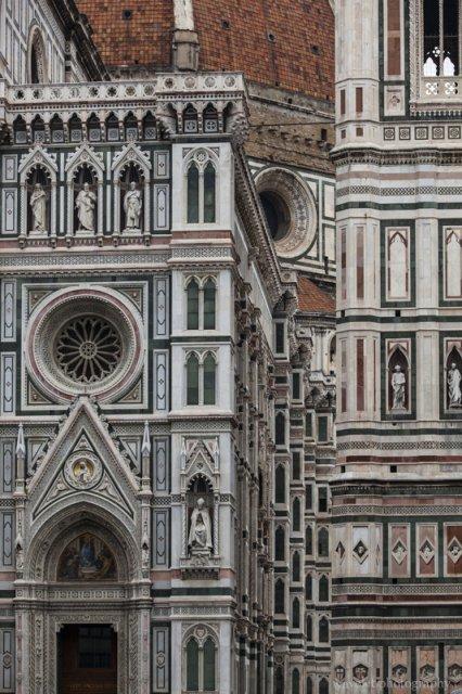 Basilica di Santa Maria del Fiore (Duomo), Florence