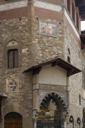 Palazzo dell'Arte della Lana, Florence