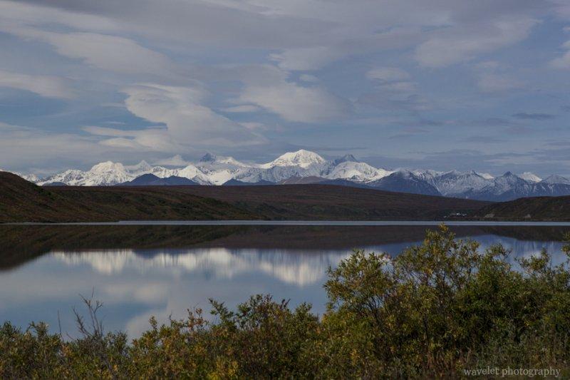 Richardson Highway (AK-4), Alaska