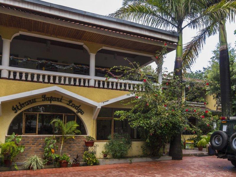Ilboru Safari Lodge, Arusha, Tanzania