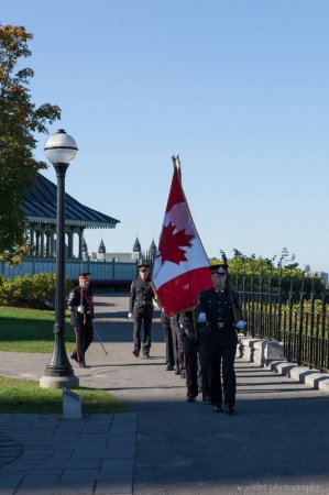 Canadian Police And Peace Officer's Memorial, Ottawa