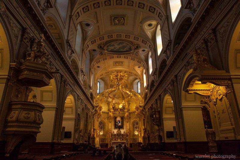 Notre-Dame de Québec, Quebec City