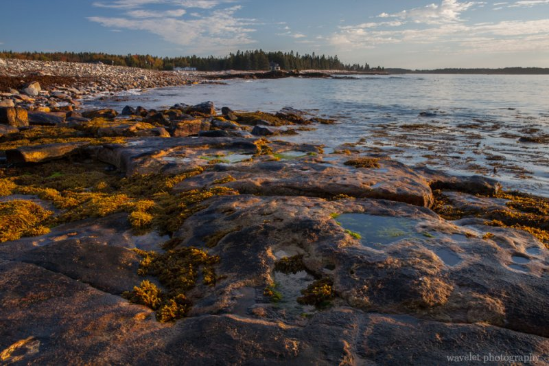 Seawall, Acadia National Park, Maine