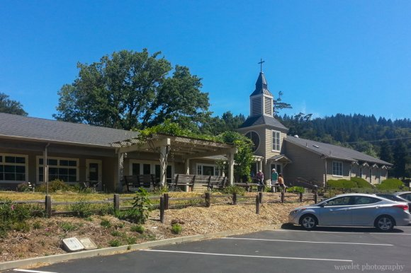 San Geronimo Community Presbyterian Church