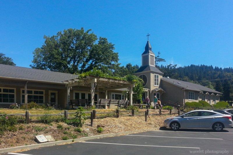 San Geronimo Community Presbyterian Church