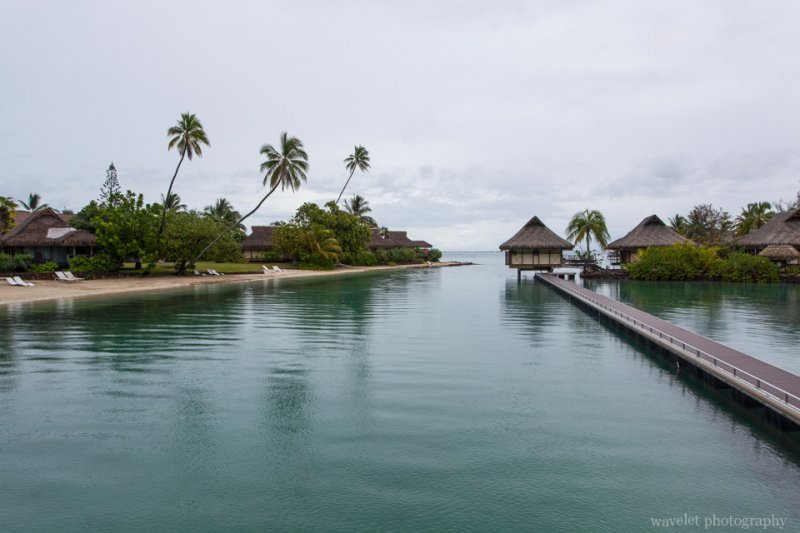 Inter-Continental Resort & Spa, Moorea