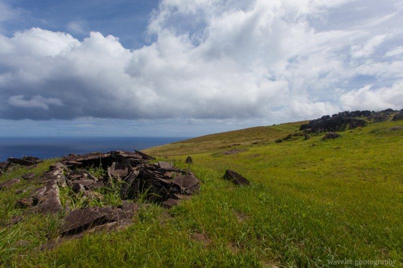 Orongo, Easter Island