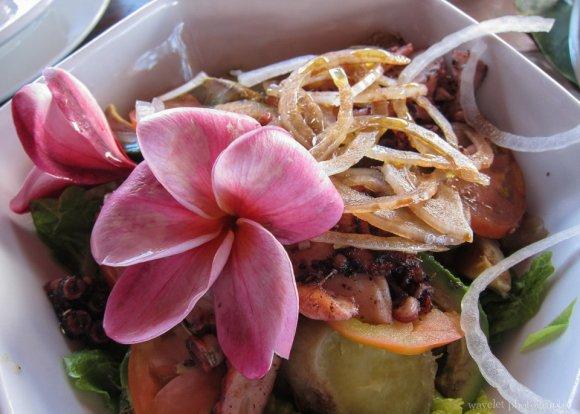 La Taverne du Pecheur Restaurant, Easter Island