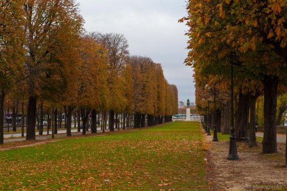 Port des Champs-Élysées, Paris