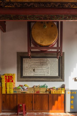 祀典武廟,台南
