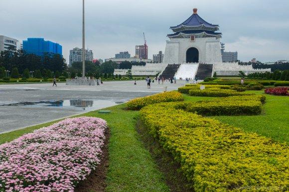 中正纪念堂,台北