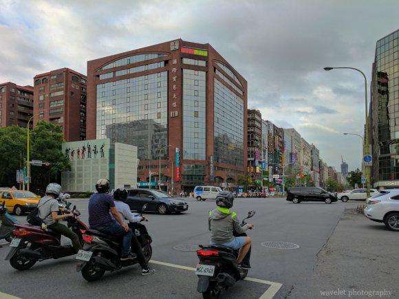 忠孝東路,台北