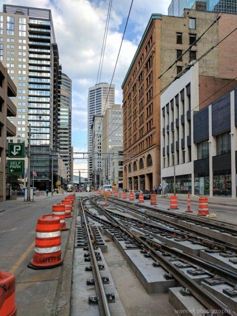 Downtown, Minneapolis