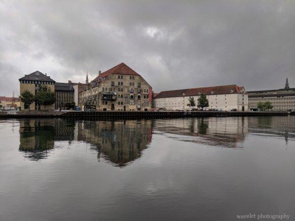 Danish Architecture Center (DAC), Copenhagen