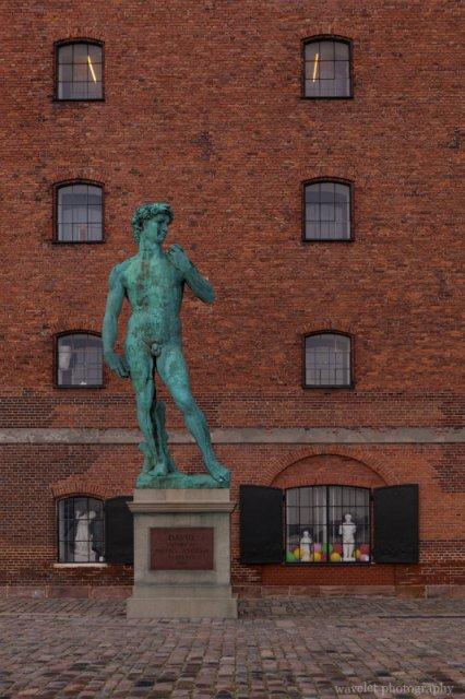 Den Kongelige Afstøbningssamling, Copenhagen