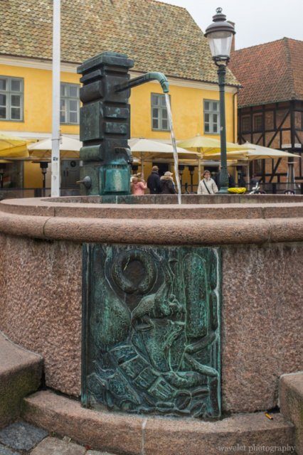Lilla torg (Little Square), Malmö