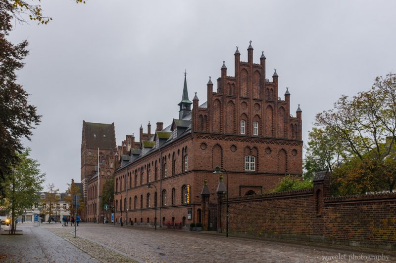 The Cathedral Museum, Roskilde