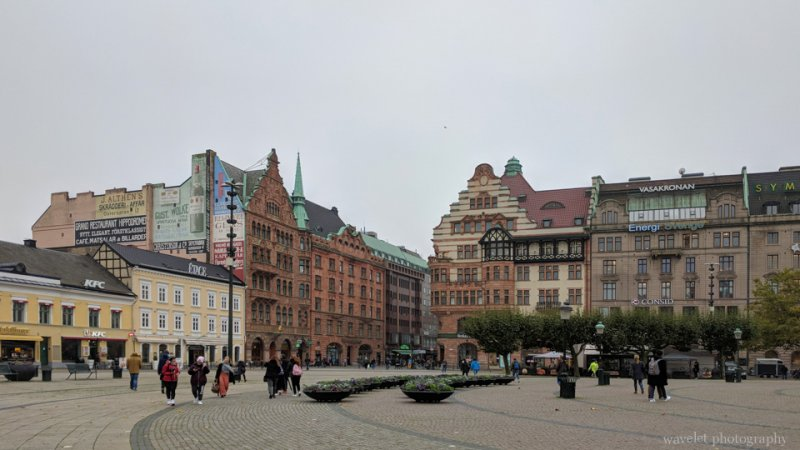 Stortorget, Malmö