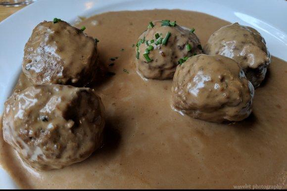 Köttbullar (Meatball), Bullen, Malmö