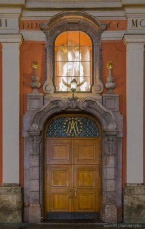 St. Michael's Church, Munich, Germany