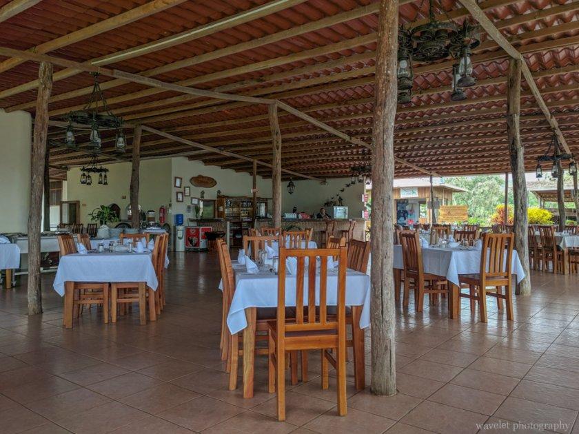Rancho El Manzanillo, Santa Cruz Island