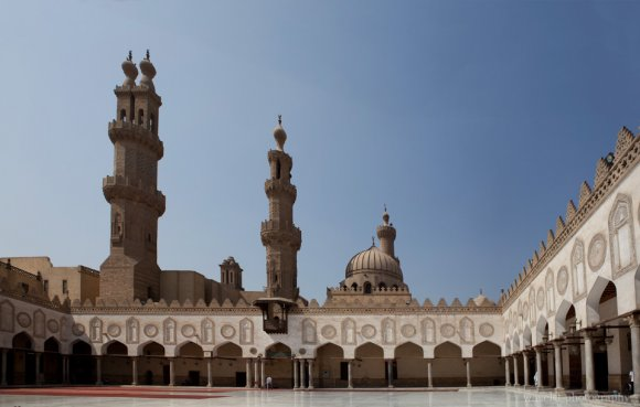 Mosque of al-Azhar