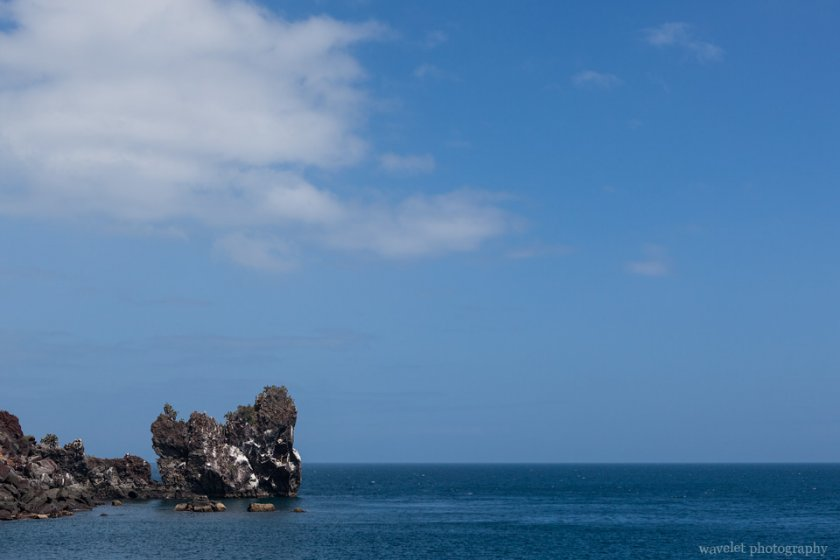 Isla Albany, Santiago Island