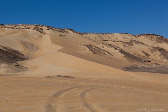 Huge Sand Dune