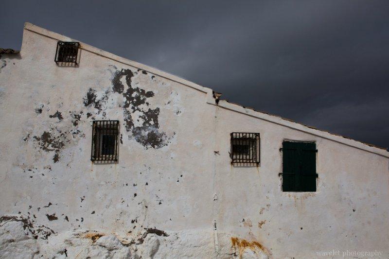 The Convent on Vlacherna, Corfu