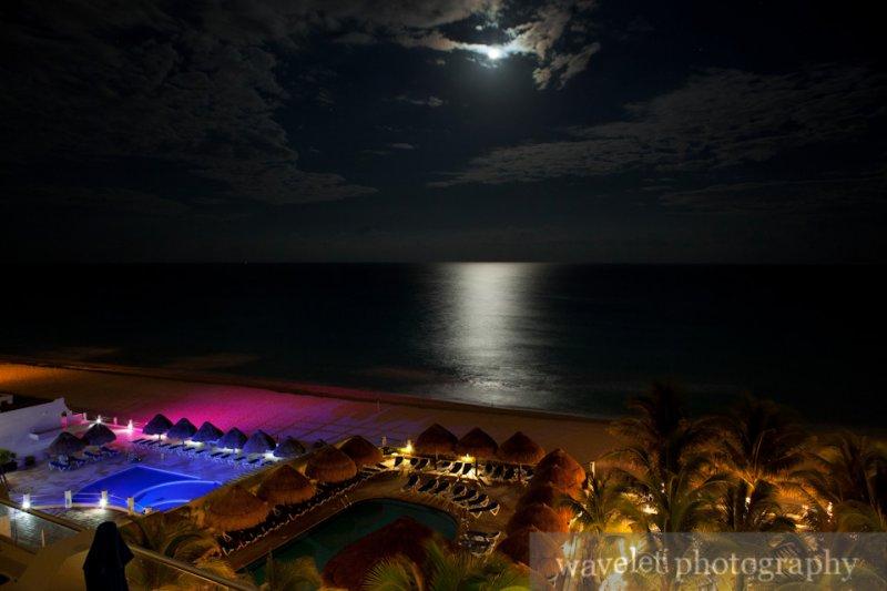 Barcelo Tucancun Beach Hotel, Cancún