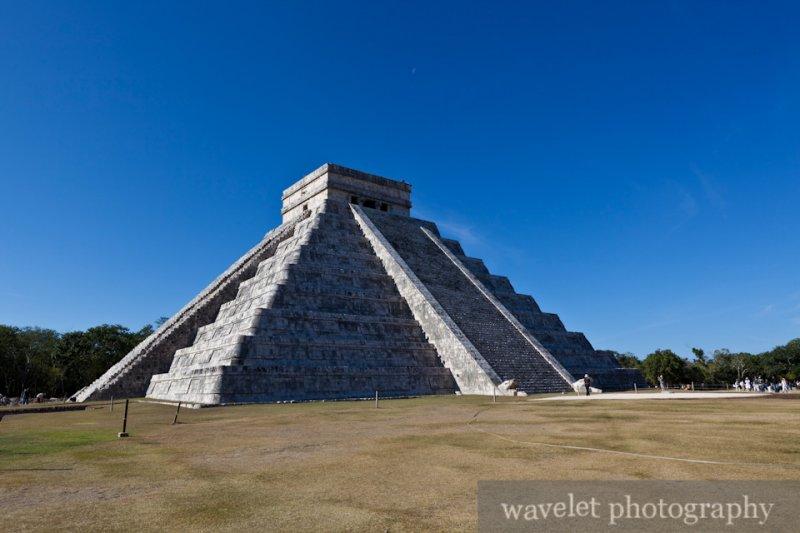 Pyramid of Kululkan, Chichen Itza