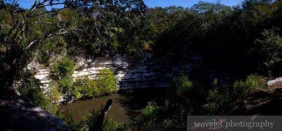 Sacred Cenote, Chichen Itza