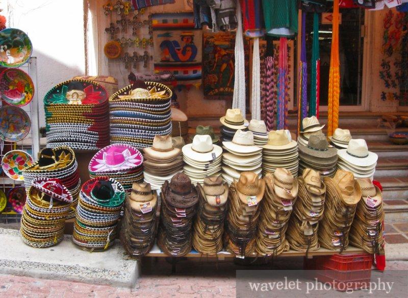 Playa del Carmen, Hat Store