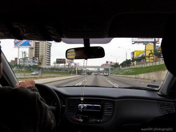Lima Street View