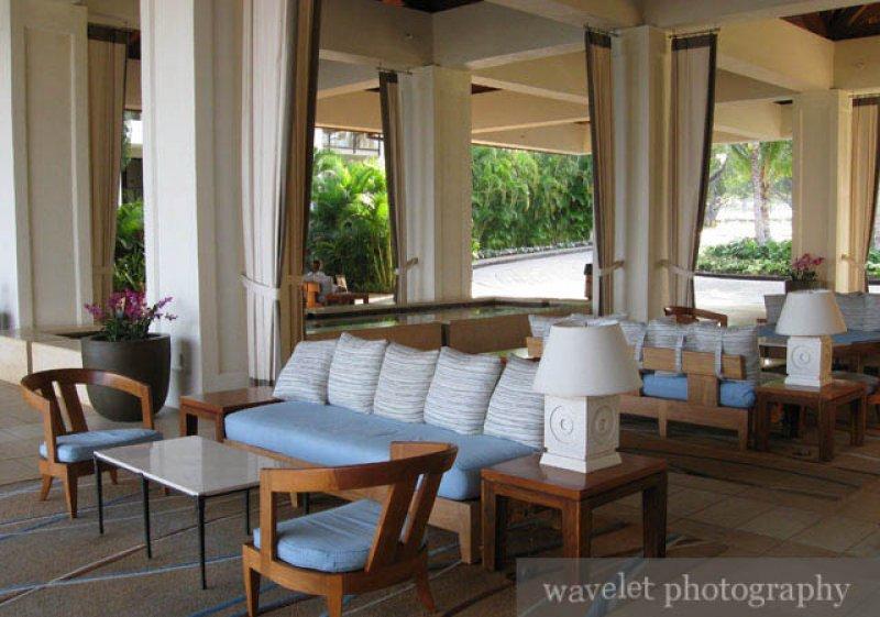 Marriott Hotel in Wailea