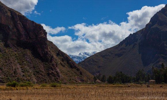Snow Peak, Sacred Valley