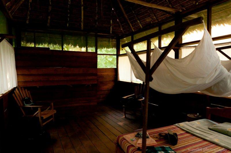 Our Cabin at Inotawa Lodge
