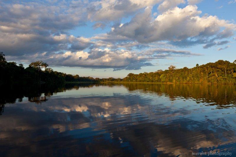 Tres Chimbadas Lake