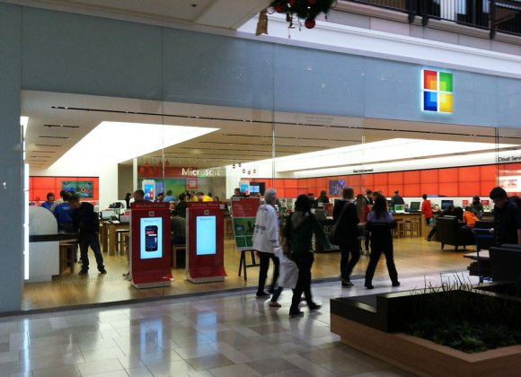 Microsoft Store at Valley Fair